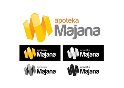 Logo usage variations