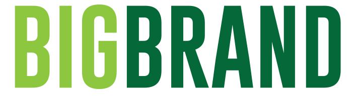 Big Brand Creative