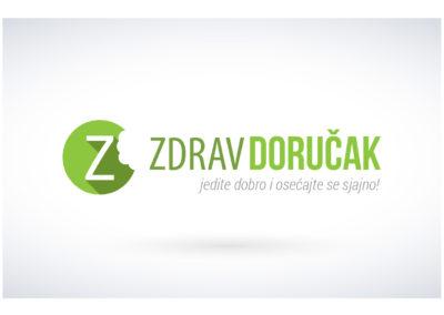 ZD Logo