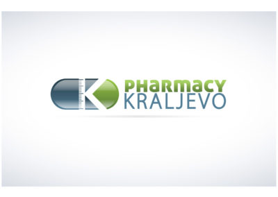 Pharmacy Kraljevo