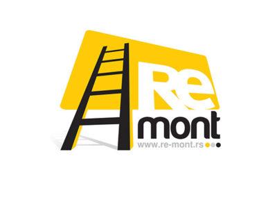 Re-mont